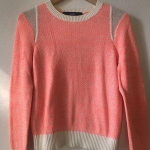 Cut25 Neon Sweater